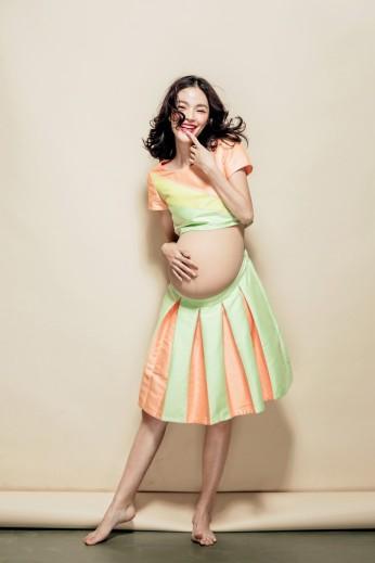 高雄孕婦寫真