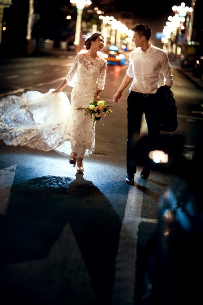 高雄自助婚紗包套